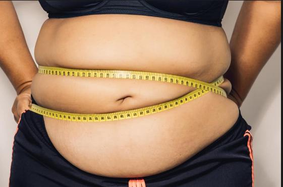Efek buruk penumpukan di lemak perut bagi kesehatan