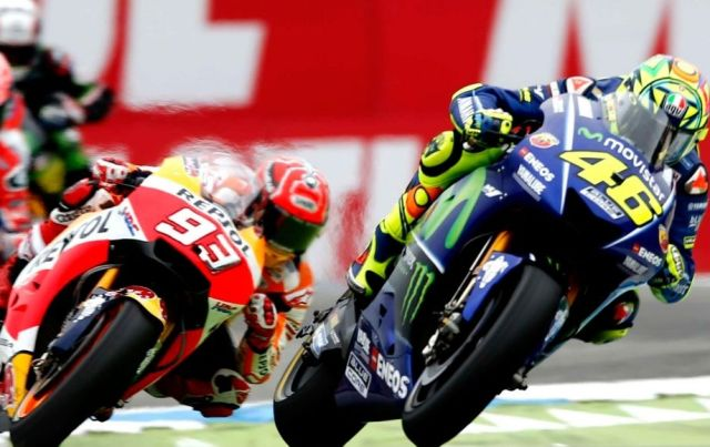 Mick Doohan Anggap Marquez Dan Rossi Sosok Istimewa Di MotoGP