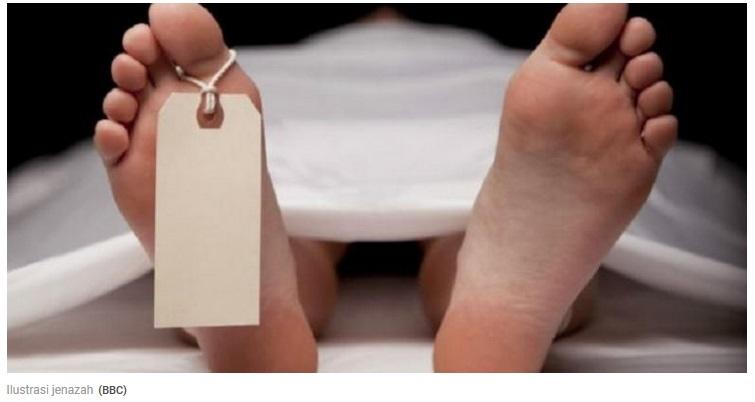 Seorang Suami Di Lampung Tega Bunuh Wanita Yang Baru 5 Hari Dinikahi