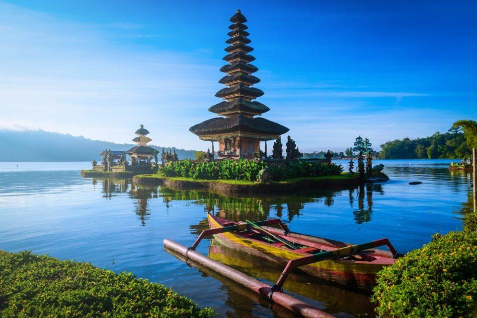 9 Tempat Wisata Wajib Kunjung Di Bali Kabarsumsel Id