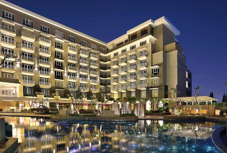 Hotel di Setiabudi Bandung